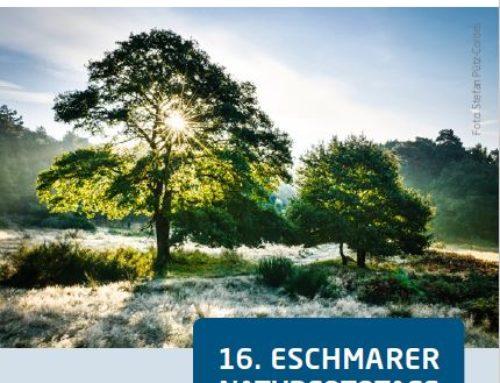 16. Eschmarer Naturfototage im Museum Koenig am 16. & 17. März 2019